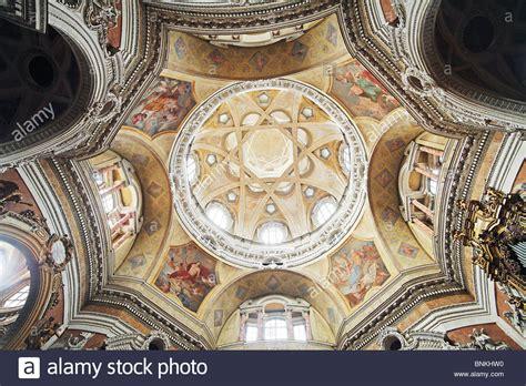 cupola di san lorenzo torino italy torino turin chiesa baroque san lorenzo guarino