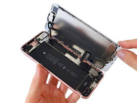 à Peine Sorti Et Déjà Démonté Iphone 6s Space Grey Black Silver Photos 5 Unlocking Sim Card Unboxing And Review With Imei Number Plus Unlocked How To Free Colour