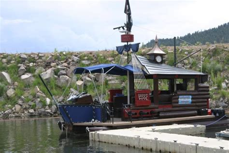 Best Utah Pontoon Boats by 7 Best Boat Tours To Take On Utah Lakes And Rivers
