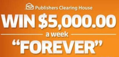 publishers international sweepstakes