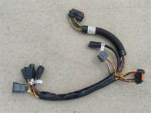 Boom  Audio System Wiring Harness 70169-06a