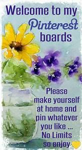 Make Yourself At Home : welcome to my pinterest boards please make yourself at home and pin whatever you like ~ Eleganceandgraceweddings.com Haus und Dekorationen