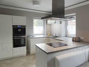 Moderne Küchen Bilder : moderne k chen ~ Markanthonyermac.com Haus und Dekorationen