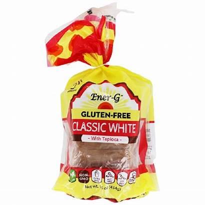 Gluten Tapioca 454g Ener Bread Classic Skip