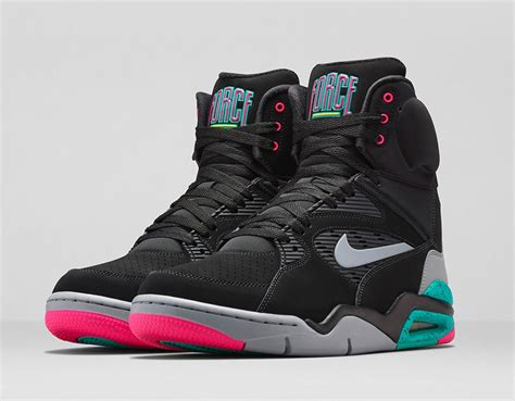 nike air command force spurs release date weartesters