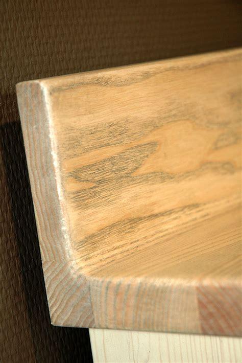 plan de travail en bois massif plans de travail ecologie design