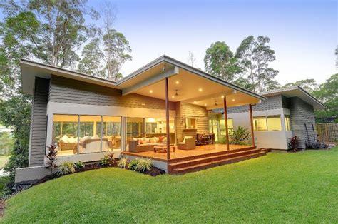 contemporary queenslander house designs modern house
