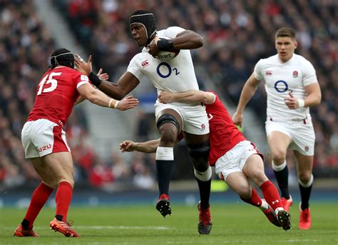 How to watch Wales vs England: TV channel, Amazon Prime ...