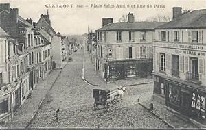 Préfecture Clermont Ferrand Carte Grise : clermont ferrand place saint andr et rue de paris ~ Medecine-chirurgie-esthetiques.com Avis de Voitures