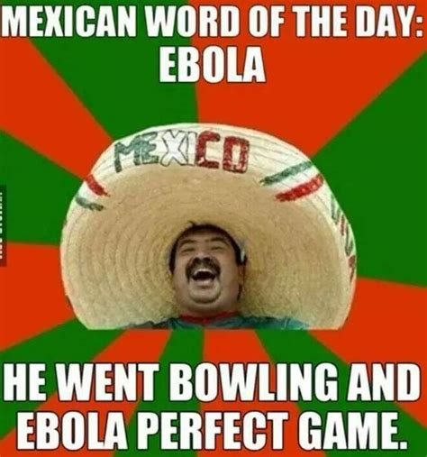 Memes Of The Day - mexican word of the day memes daily lol pics