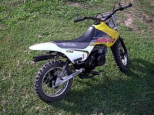 For Sale In Fl 2000 Suzuki Jr50