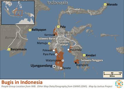 bugis  indonesia ethnic people profile