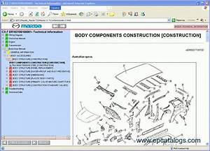 Df739d3 Mazda 3 Transmission Wiring Diagram