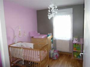 deco chambre fille rose et taupe visuel 8 With chambre fille rose et taupe