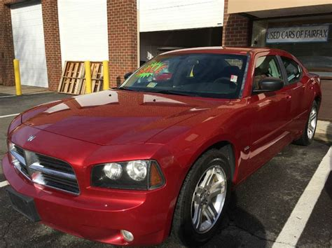 Dodge For Sale In Woodbridge, Va Carsforsalecom