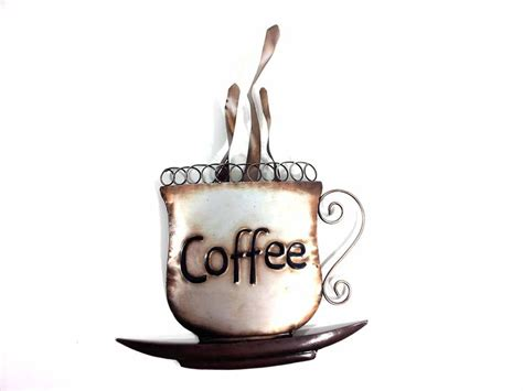 20 Inspirations Of Metal Coffee Cup Wall Art Coffee To Water Ratio In Ounces Birch Vote Lic Spruce Calories Large Black Colombian Chemex Grams Houston St