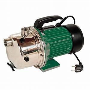 Pompe Eau Puit : pompe eau de surface inox ~ Edinachiropracticcenter.com Idées de Décoration
