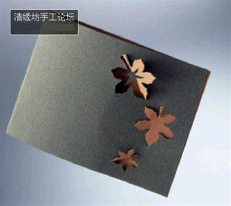 diy  kirigami pop  greeting cards  templates