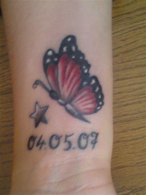 schmetterling handgelenk manu0587 schmetterling am handgelenk tattoos bewertung de