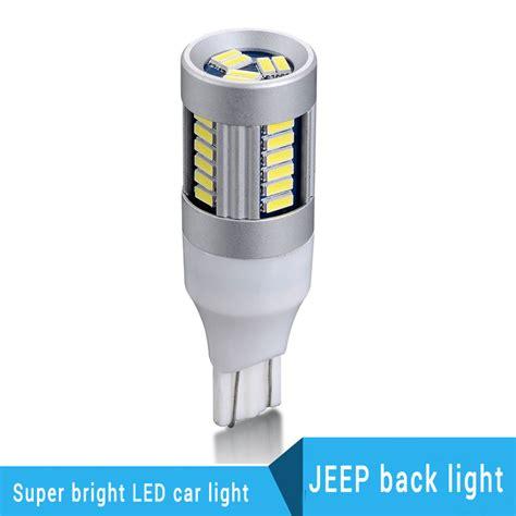 car lights 12v bulb external lights back l led 6000k