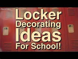 Basketball Locker Sign Ideas