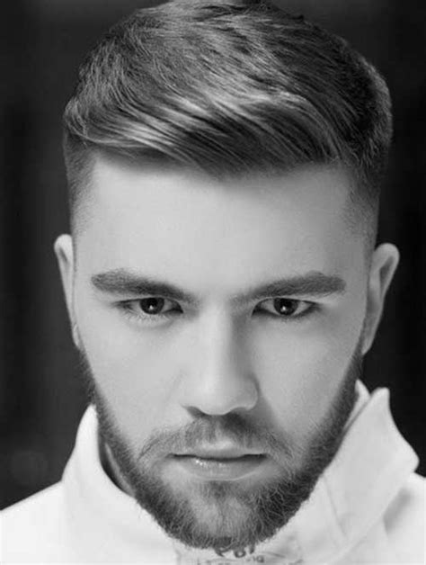 Cool Hairstyles For Guys With Hair by 25 Cool Haircuts For Guys Mens Hairstyles 2018