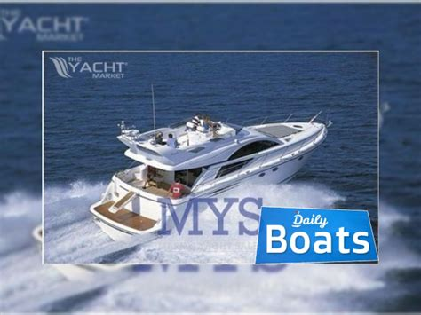Fantom Boat Works by Fairline Phantom 50 For Sale Daily Boats Buy Review
