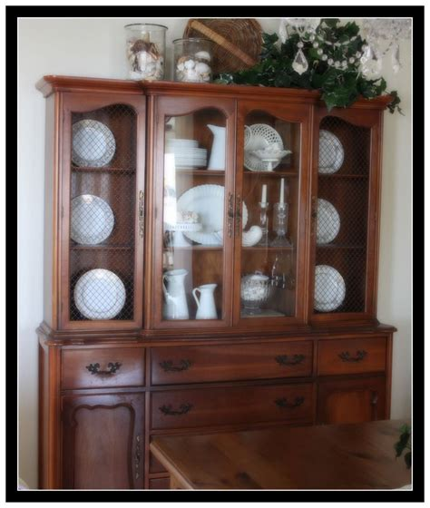 thrift store china cabinet thrift store china cabinet for southern hospitality 39 s