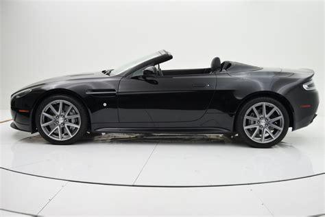 2018 Aston Martin V8 Vantage Gt Gt Roadster