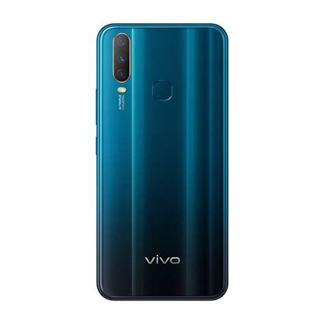 vivo  mineral blue silicon valley  store