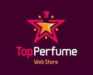 Top Perfume Designed by vadimkazak | BrandCrowd