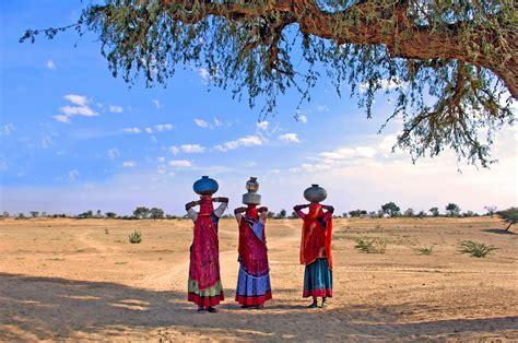 thar desert women in the thar desert the inside track