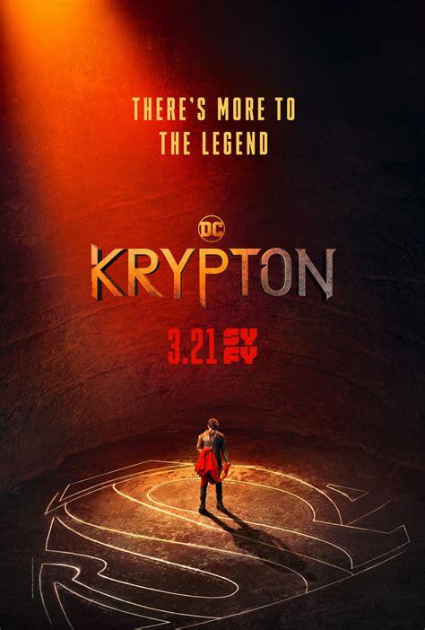 Krypton - Série 2018 - AdoroCinema
