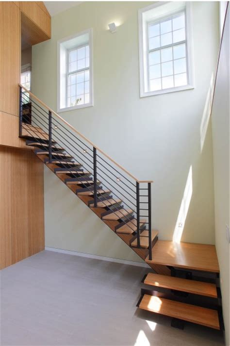 interesting options  designing stairs   attic