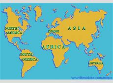 World Map Flags, Maps, Economy, Geography, Climate