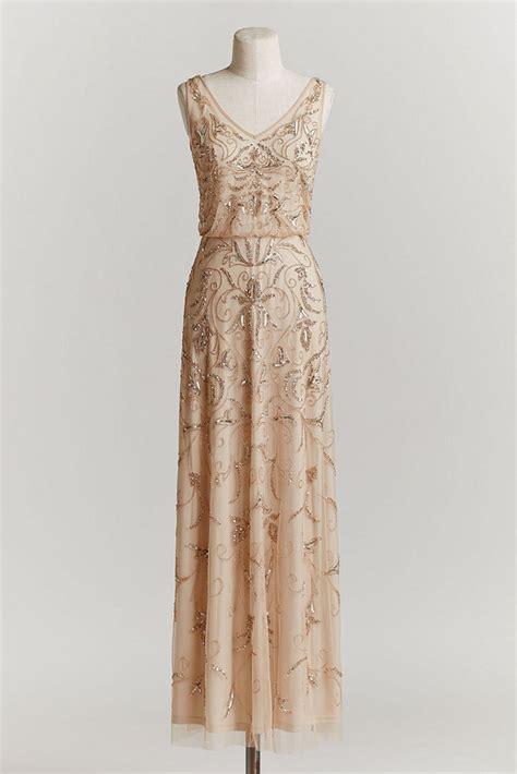 10 Exquisitely Decadent Vintage Style Wedding Dresses
