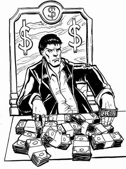Tattoo Money Scarface Clipart Drawing Tattoos Bags