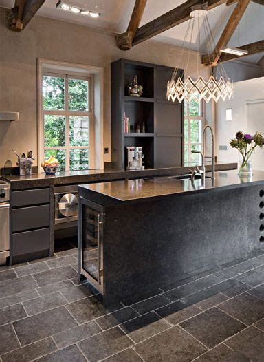 bluestone kitchen floor 17 best ideas about slate kitchen on kitchen 1745