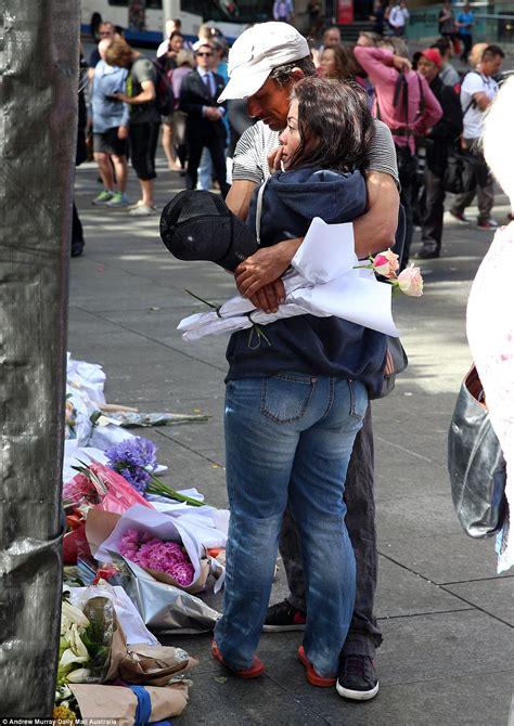 siege partner tears and the kindness of strangers hostage harriette