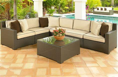 outdoor patio sectional furniture sale patio furniture and