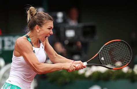 Simona Halep basks in WTA rankings lead glory | tennis | Hindustan Times