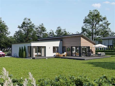 bungalow lessingstrasse  bauenwiewir