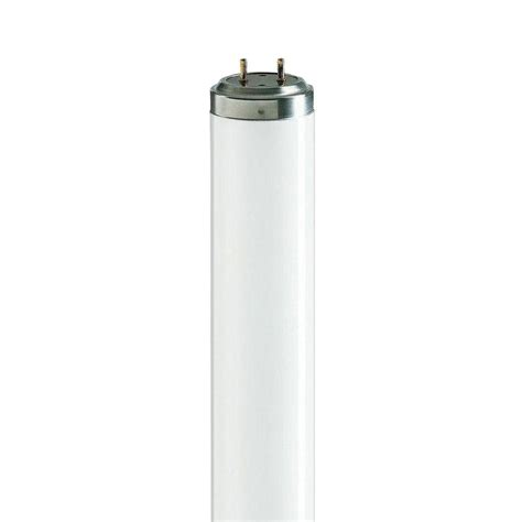 philips 4 ft t12 40 watt actinic bl linear fluorescent