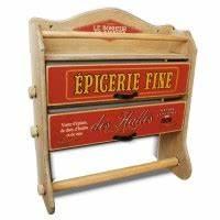 Manege A Epice : d vidoir 3 rouleaux epicerie fine ~ Teatrodelosmanantiales.com Idées de Décoration