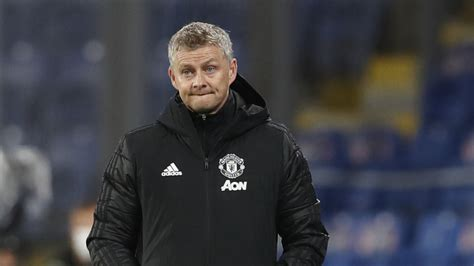 UCL PREVIEW: Failure not an option for Ole Gunnar ...