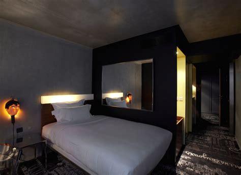 shelter chambre chambres design pour nuit insolite à shelter