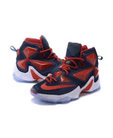 LeBron 13 Nike Basketball Shoes