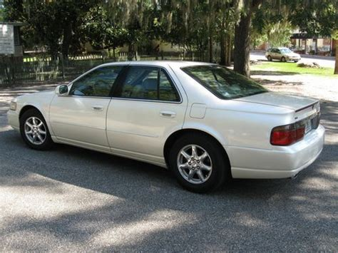 Purchase Used 2000 Cadillac Seville Sts Sedan 4door 46l