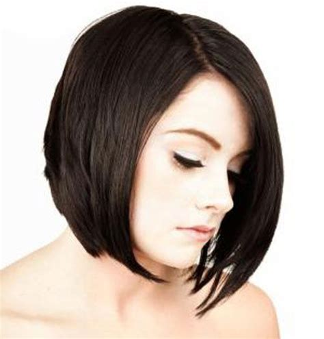 short hairstyles  oval faces oval faces short