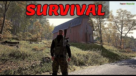 top  survival games   ps xbox  pc youtube